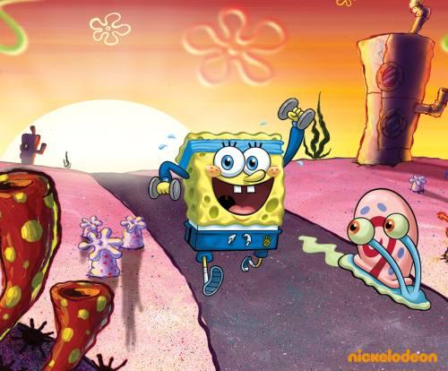 Gambar SpongeBob 29