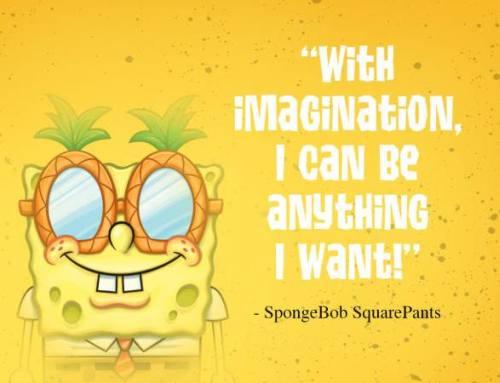Gambar SpongeBob 3