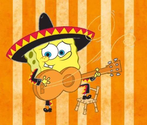 Gambar SpongeBob 32