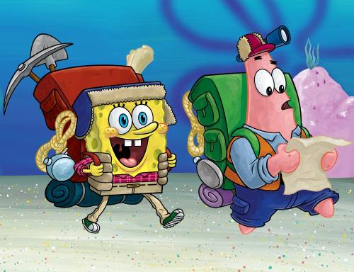 Gambar SpongeBob 33