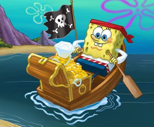 Gambar SpongeBob 36