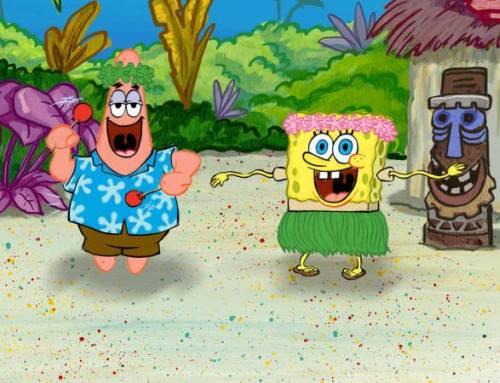 Gambar SpongeBob 43