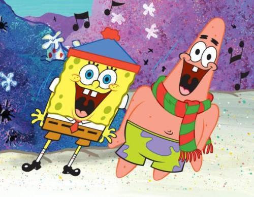 Gambar SpongeBob 44