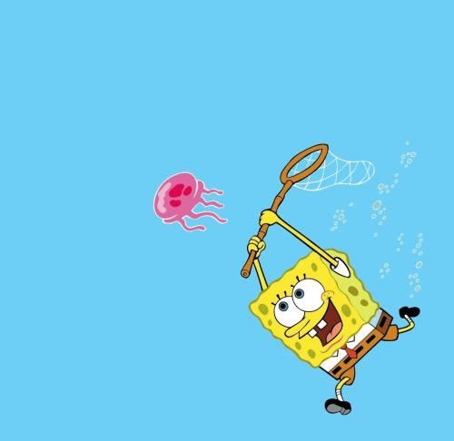 Gambar SpongeBob 46