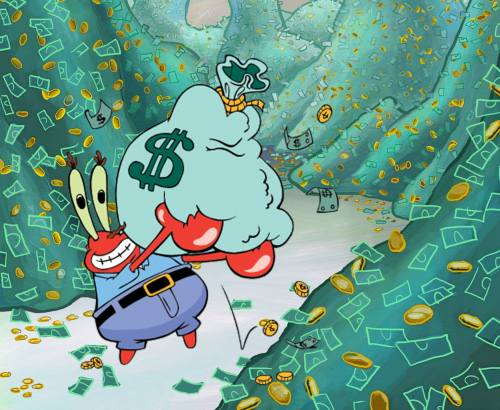 Gambar SpongeBob 50