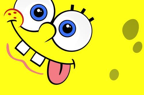 Gambar SpongeBob 51