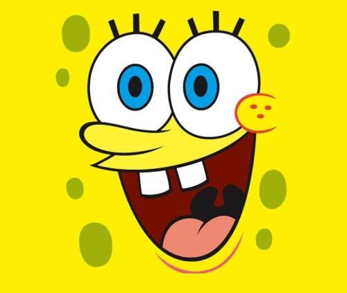 Gambar SpongeBob 52