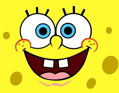 Gambar SpongeBob 56
