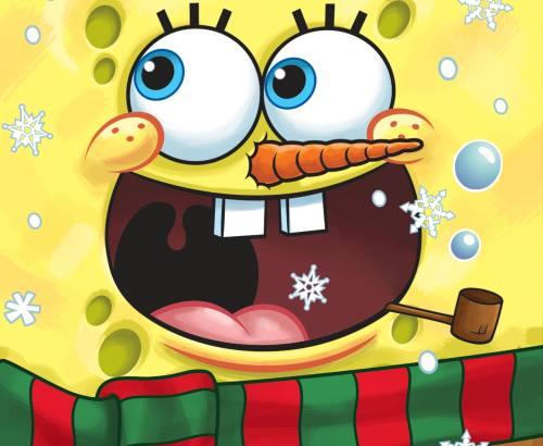Gambar SpongeBob 59