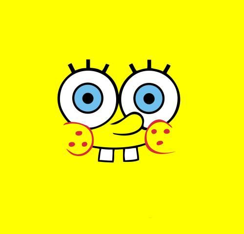 Gambar SpongeBob 60