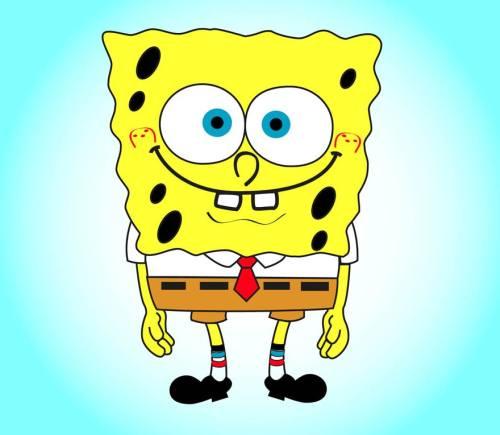 Gambar SpongeBob 62