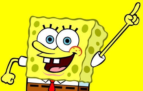 Gambar SpongeBob 63