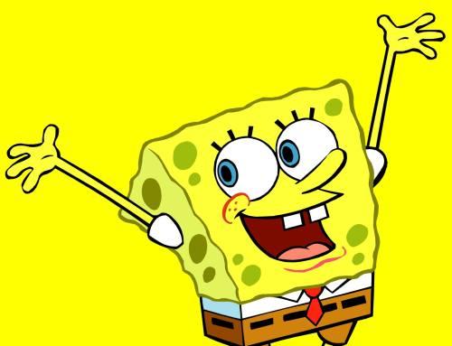 Gambar SpongeBob 64