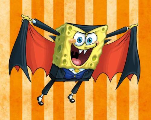 Gambar SpongeBob 65