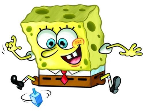 Gambar SpongeBob 66