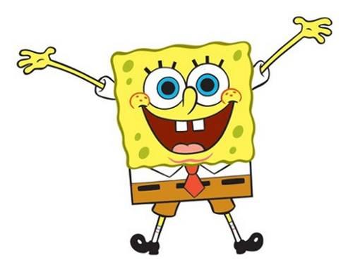Gambar SpongeBob 67
