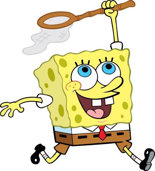 Gambar SpongeBob 68
