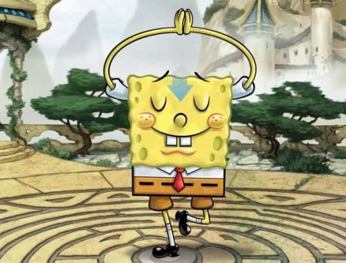 Gambar SpongeBob 7