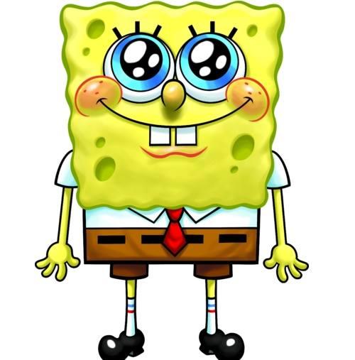 Gambar SpongeBob 72