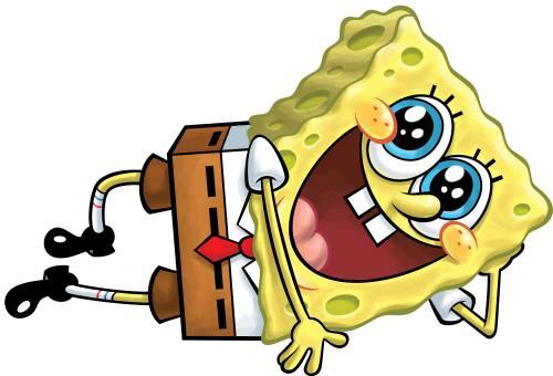Gambar SpongeBob 74