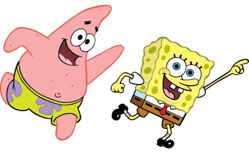 Gambar SpongeBob 75