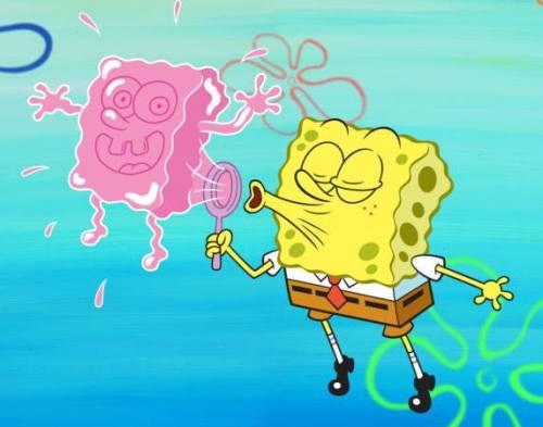 Gambar SpongeBob 79