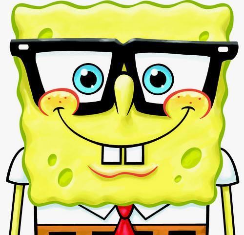 Gambar SpongeBob