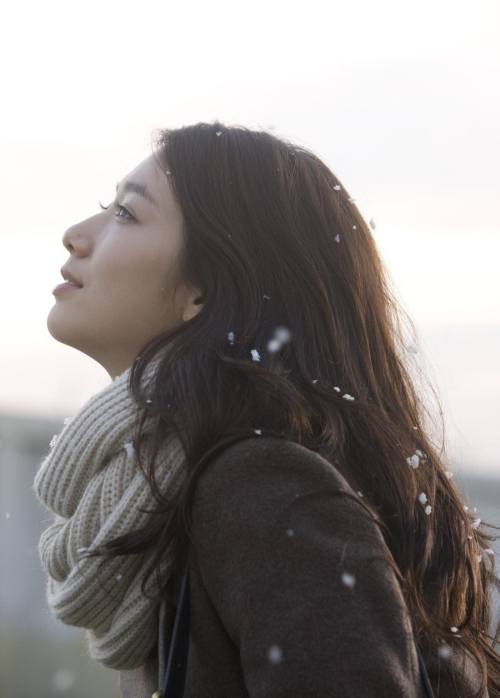 Miracle in Cell No. 7 Park Shin Hye