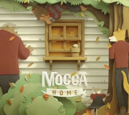 MoccA Home Album