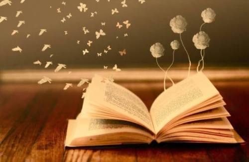 Gambar Book of Love, cinta dan romantisme