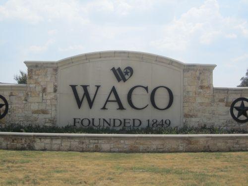 Kota Waco
