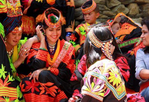 Masyarakat Kalash