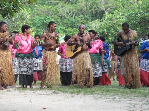 Orang Fiji