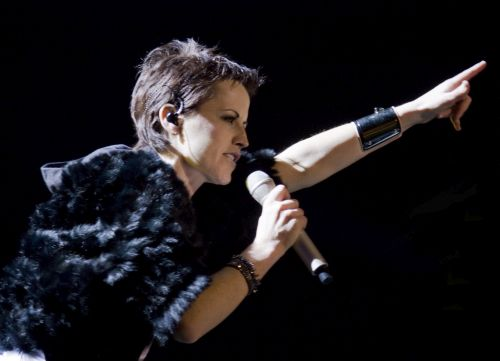 The Cranberries Dolores