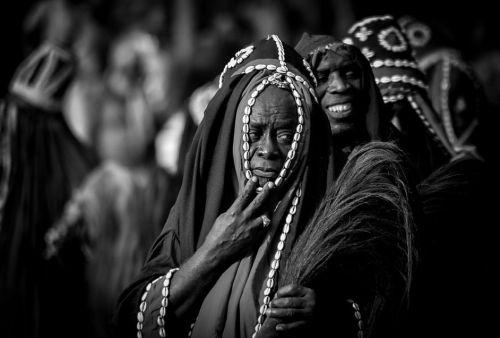african dance tari