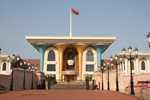 Kesultanan Oman