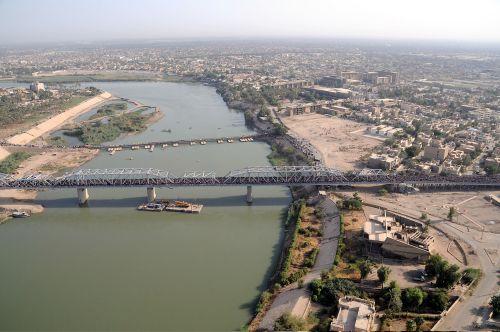 Kota Baghdad