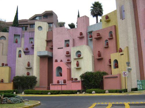 Rumah Meksiko