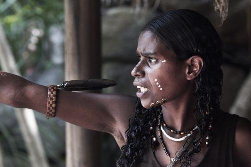 Aborigin Australia