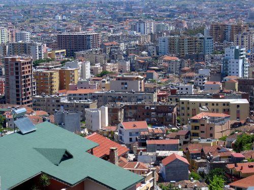 Kota Albania