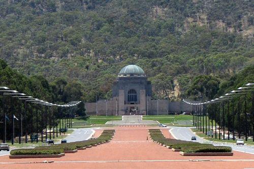 Kota Canberra