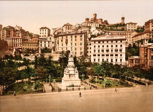 Kota Genoa
