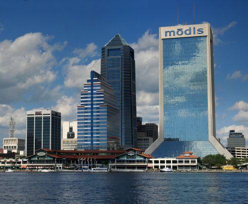 Kota Jacksonville