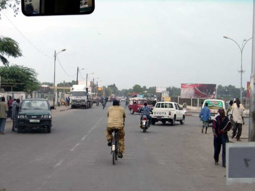 Negara Djibouti