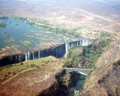 Negara Zambia
