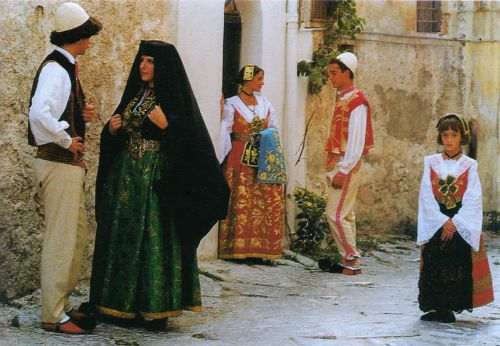 Orang Albania