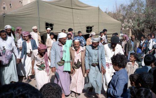 Orang Yaman
