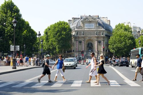 Paris Kota