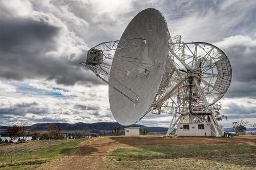 Teleskop Radio