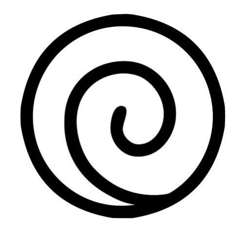 Uzushiogakure Naruto Symbol